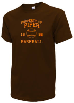 Piper High School T-Shirts