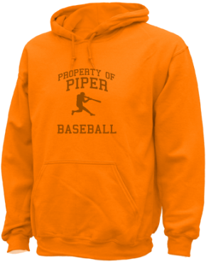 Piper High School Hoodies