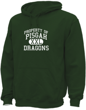 Pisgah High School Hoodies