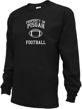 Pisgah High School Kid Long Sleeve Shirts