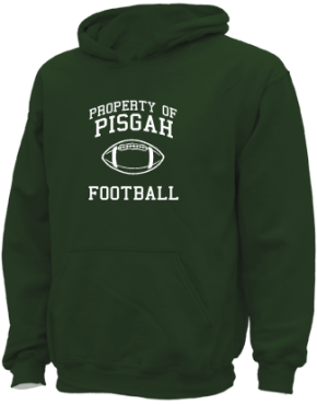 Pisgah High School Kid Hooded Sweatshirts