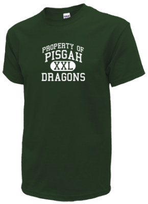 Pisgah High School Kid T-Shirts