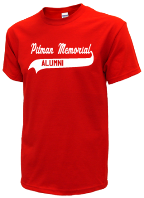 Pitman Memorial Elementary School T-Shirts