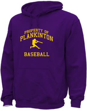 Plankinton High School Hoodies
