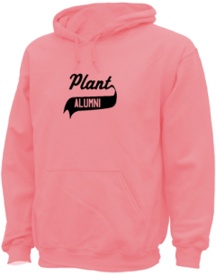 Plant High School Hoodies