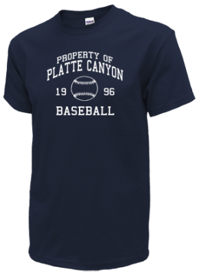 Platte Canyon High School T-Shirts