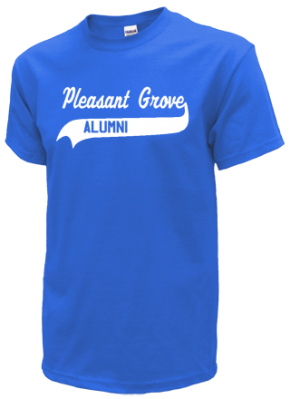 Pleasant Grove Elementary School T-Shirts