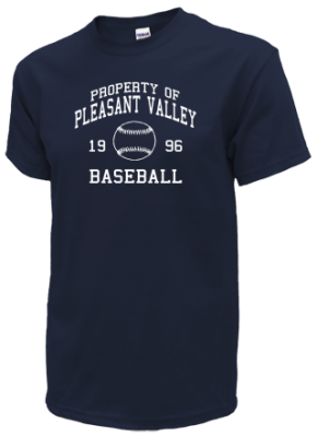 Pleasant Valley High School T-Shirts