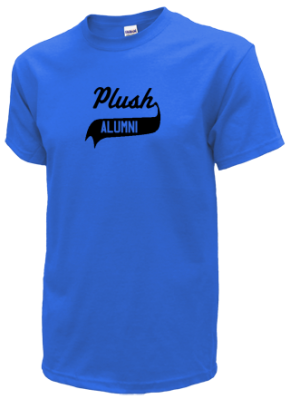 Plush Elementary School T-Shirts