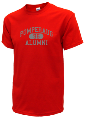 Pomperaug High School T-Shirts