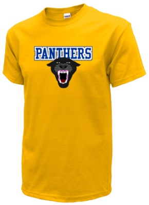 Ponus Ridge Middle School T-Shirts