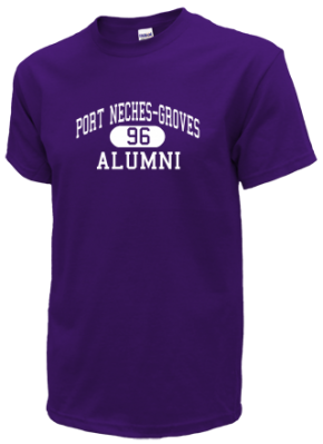 Port Neches-groves High School T-Shirts