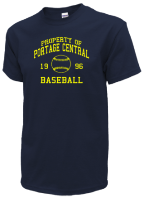 Portage Central High School T-Shirts