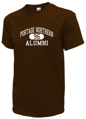 Portage Northern High School T-Shirts