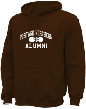 Portage Northern High School Hoodies