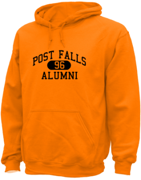 Post Falls High School Hoodies