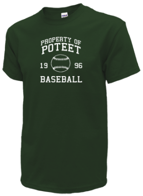 Poteet High School T-Shirts