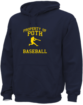Poth High School Hoodies