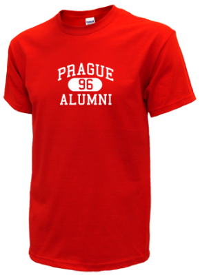 Prague High School T-Shirts
