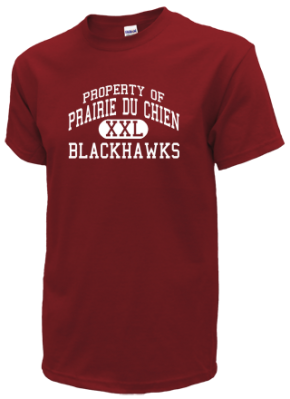 Prairie Du Chien High School Kid T-Shirts