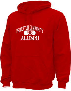 Princeton Community High School Hoodies