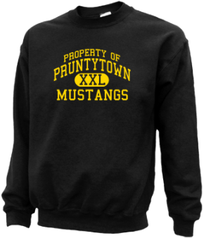 Pruntytown Elementary School Sweatshirts
