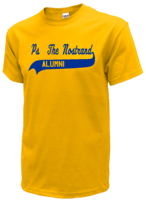 Ps 269 The Nostrand School T-Shirts