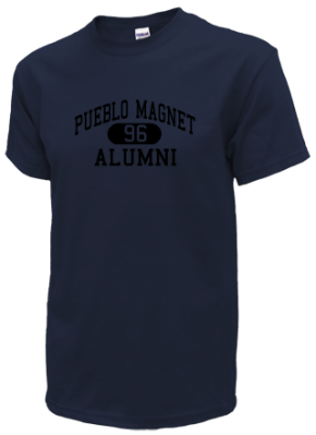 Pueblo Magnet High School T-Shirts