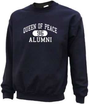 Queen Of Peace School Sweatshirts