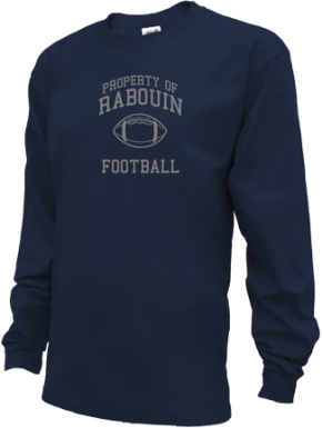 Rabouin High School Kid Long Sleeve Shirts