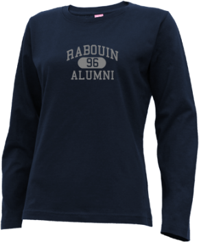 Rabouin High School Long Sleeve Shirts