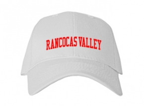 Rancocas Valley High School Kid Embroidered Baseball Caps