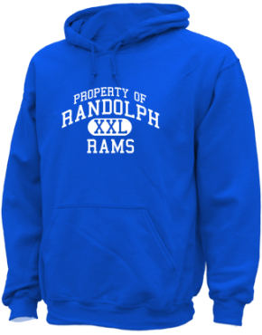 Randolph High School Hoodies
