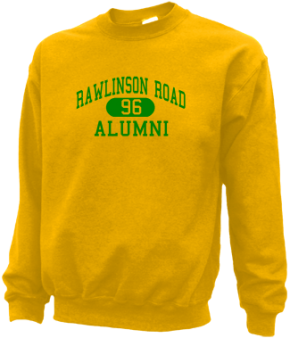 Rawlinson Road Middle School Sweatshirts