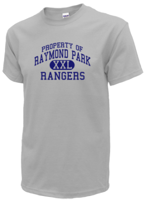 Raymond Park Middle School T-Shirts
