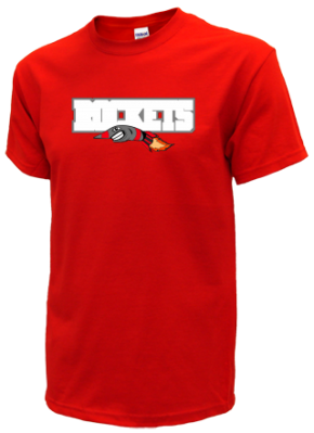 Red Bank Middle School T-Shirts