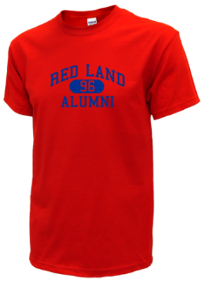 Red Land High School T-Shirts