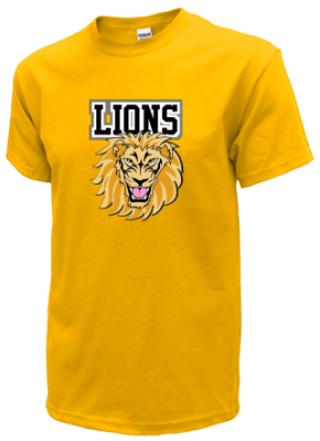 Red Lion Junior High School T-Shirts