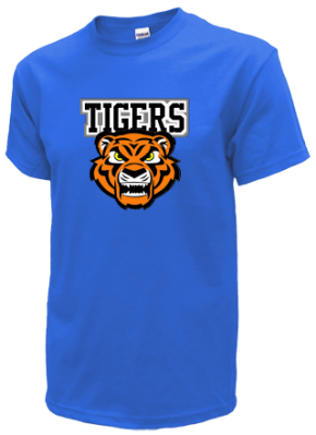 Reeds Ferry Elementary School T-Shirts