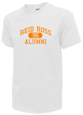 Reid Ross High School T-Shirts