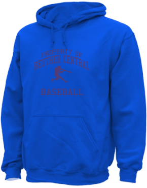 Reuther Central High School Hoodies