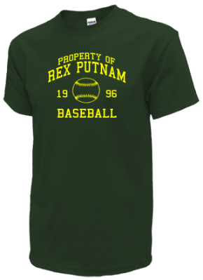 Rex Putnam High School T-Shirts