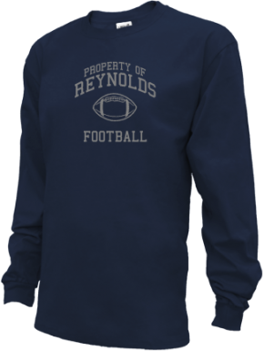 Reynolds Elementary School Kid Long Sleeve Shirts