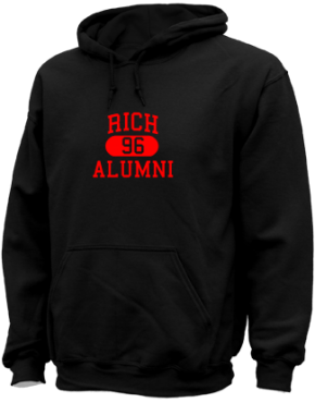 Rich Middle School Hoodies