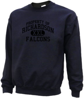 Richardson Junior High School Sweatshirts
