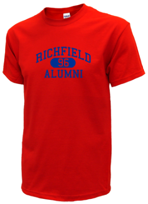 Richfield High School T-Shirts
