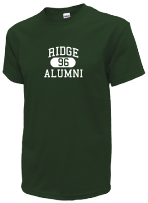 Ridge High School T-Shirts