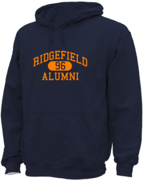 Ridgefield High School Hoodies