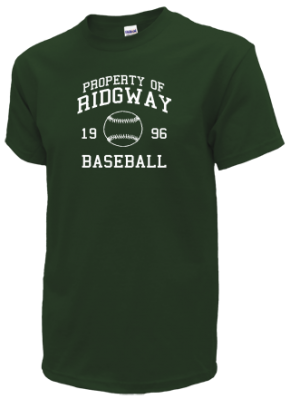 Ridgway High School T-Shirts
