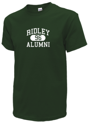 Ridley High School T-Shirts